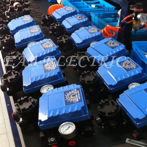 Ytc Electropneumatic Positioner China Manufacturer pictures & photos