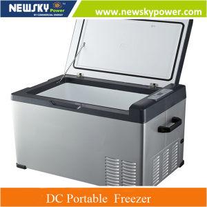 Newsky Power 40L Solar Power Mini Fridge pictures & photos
