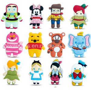 Cartoon Soft PVC Shoe Decoration for Kids pictures & photos