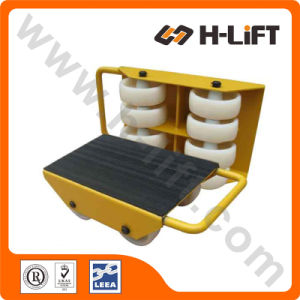Ctsf20 Type Movable Load Lever / Cargo Trolley pictures & photos