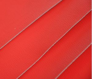 D+C Backing PU Leather for Shoe