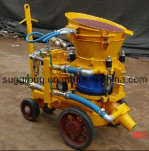 Shotcrete Machine (SD-5)