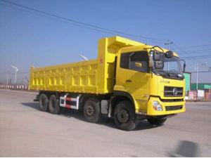 Sino Heavy Duty Truck 8X4