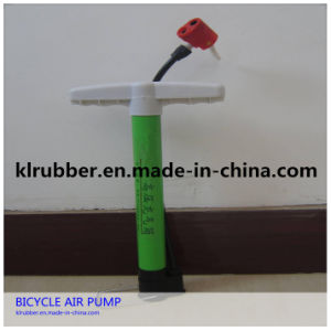 High Quality Bike Mini Pump for Bicycle Tires pictures & photos