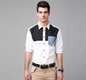 Customized Men′s Stylish Shirt