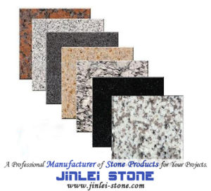 Cheap Chinese Granite for Floor Tile / Wall Cladding pictures & photos