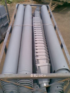 Drainpipe, Sewer Drainer, Metal Pipe pictures & photos