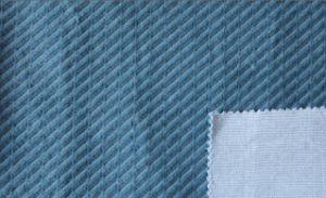 Short Plush Sofa and Seat Fabric Eshc-04 pictures & photos