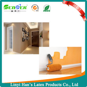 Building Exterior Flat Latex Home Design Wall Paint pictures & photos