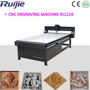 Woodcarving CNC Router Machine China Wood Router (RJ1224) pictures & photos