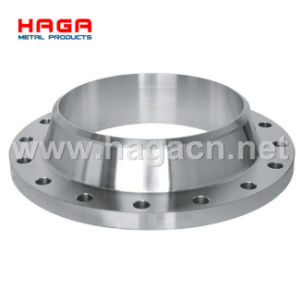ANSI B16.47 Series a Class 150 Weld Neck Flange pictures & photos