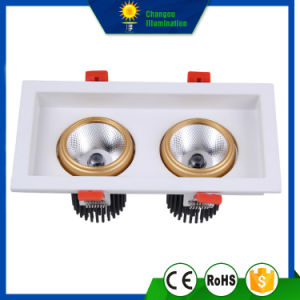 20W COB LED Ceiling Down Light pictures & photos