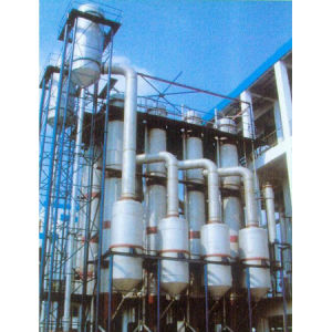 Continuous Crystallization Evaporator for Yeast Waste Water pictures & photos