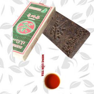 1700g Light Green Brick PU-Erh Tea pictures & photos