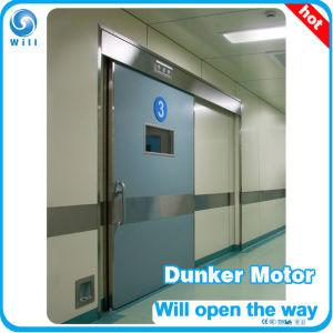 Automatic Hermetic Sliding Door Air-Tight Door Hospital Door X-ray Room Door & China Automatic Hermetic Sliding Door Air-Tight Door Hospital Door ... pezcame.com