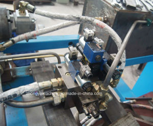 China High Quality Hydraulic Shearing Machine QC11y-8/4000 pictures & photos