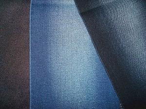 Cotton Denim Fabric Indigo Blue pictures & photos