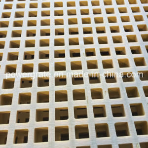 FRP Mini-Mesh Grating, FRP Molded Grating pictures & photos