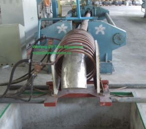 Carbon Steel Elbow Machine Exported to Many Countries