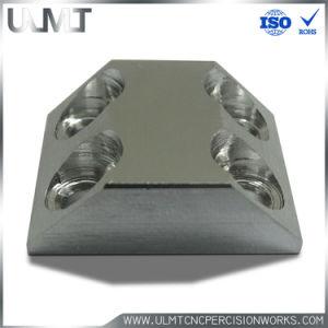 Metal Machine Parts by CNC Precision CNC Milling Machine Parts pictures & photos