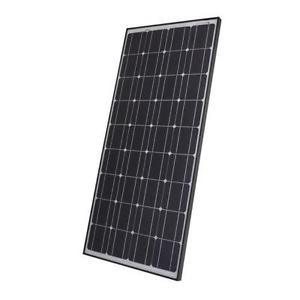 Mono 100W Solar Panel for 12V Solar Street Light pictures & photos