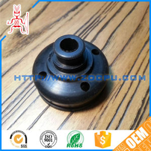Custom Molded Electronic Silicon Rubber Stopper pictures & photos