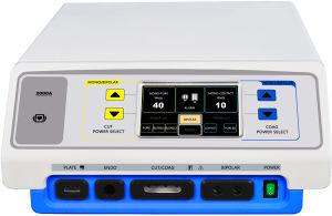 Mcs-Esu-2000A (LCD) Electrosurgical Generator Esu pictures & photos