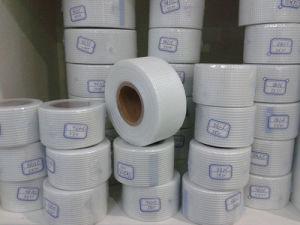 Fiberglass Adhesive Mesh Tape, 20m, 45m, 90m, 100m, 200m