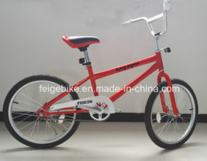 Manufacture Simple Model Cheap Children Bicycle Kids Bikes (FP-KDB-17085) pictures & photos