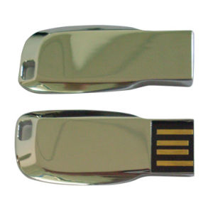 Super Mini UDP Waterproof USB Flash Disk with Free Logo pictures & photos