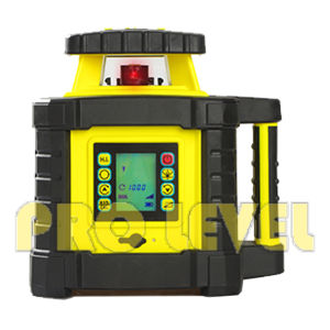 Supper Rugged Dual Grade Rotary Laser Level (TRL 155L) pictures & photos