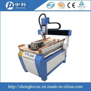 Small Size 6090 Advertising CNC Router Machine pictures & photos