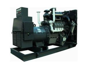 375kVA/300kw Deutz Diesel Genset with Bf6m1015cp-Lag Engine pictures & photos