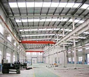Hot DIP Galvanzied Steel Structrue Building (JW-44) pictures & photos