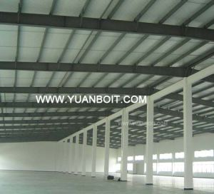 World-Class Steel Structure Building Warehouse Workshop Stoage pictures & photos