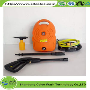 Portable Family Use Car Washing Machine pictures & photos