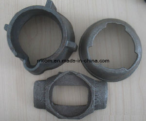 Forged Top Cup/Bottom Cup/Blade for Cuplock Scaffold Accessories pictures & photos