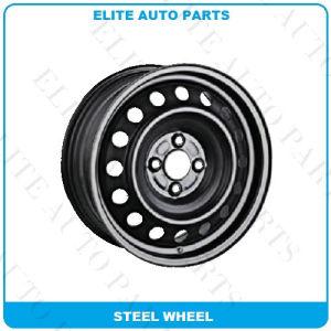Truck Steel Wheel for Car