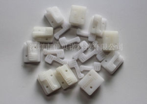 Manufacturer of Custom Parts Delrin Nylon Peek Parts pictures & photos