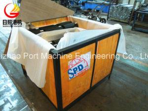 SPD Belt Conveyor Carrier Idler for Australia Standard pictures & photos