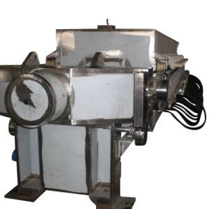 1000 Series Stainless Steel Filter Press (XZ32-120/1000-U)