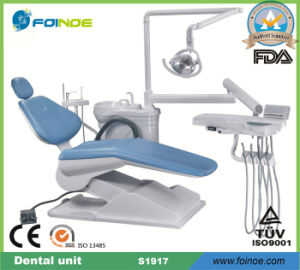 S1917 CE and FDA Approved Hot Sale Dental Unit pictures & photos
