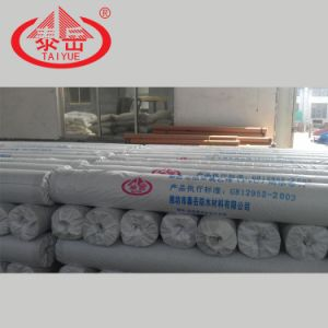 PVC Basement Waterproof Membrane/PVC Tunnel Waterproof Membrane pictures & photos