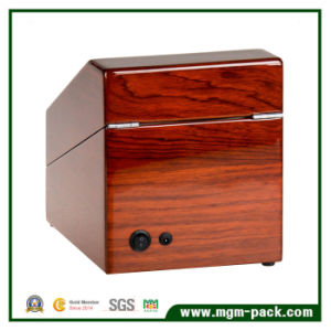 High Quality Solid Wooden Finishing Watch Winder for Sale pictures & photos
