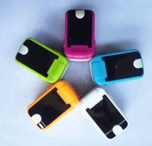 Finger Pulse Oximeter with Factory Price pictures & photos