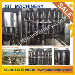 Full Automatic Lemon Juice Bottling Machine for 12000bph pictures & photos