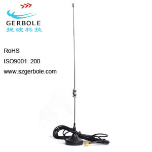 High Quality 433MHz Magnetic Mount Antenna for Car pictures & photos