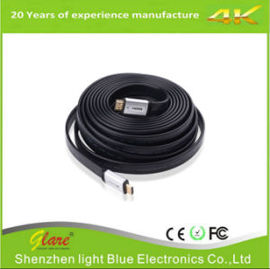 Hdcp 2.2 Long HDMI Cable 100FT/30m pictures & photos
