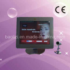 3D Skin Analyser with PC Touch Screen (new)