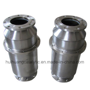 Diesel Engine Exhaust Gas-Purifying Catalyst DPF pictures & photos